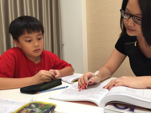 Punggol Tuition with eduKate Punggol Prive