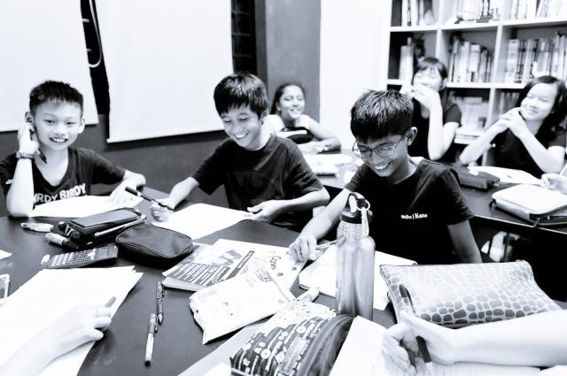 Pri6 Punggol Tuition English Mathematics Science Tutor Small group Female P1 Tuition