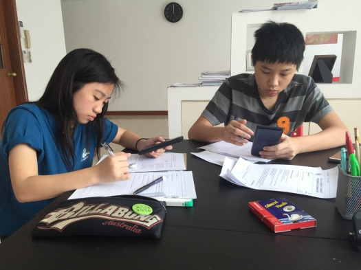Punggol English Math Science Tuition Centre Small Group Sec Math Add Math A math E math Sec 3 Sec 4 Tutor