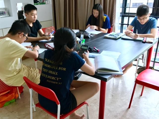 Punggol Additional Mathematics A Math MOE O level Tuition Small Group Tuition