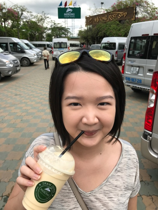 Punggol PSLE English Maths Science tutor Yuet Ling at Ho Chi Minh. Tuition for English Maths Science