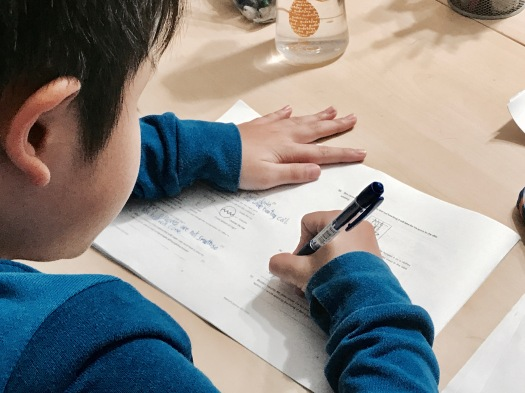 Punggol English Science Math Primary Tuition Tutor