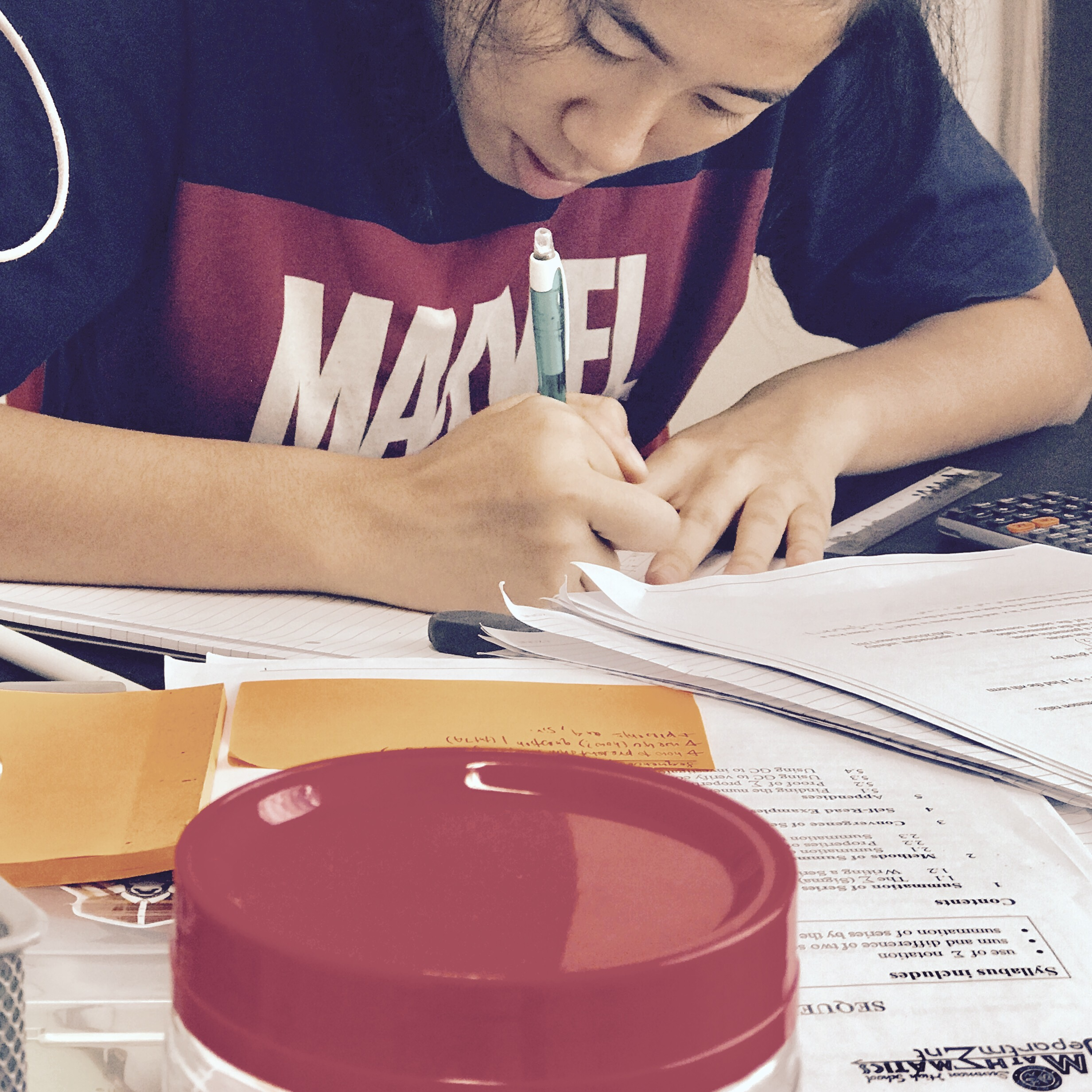 Punggol H2 Mathematics Tuition for A level