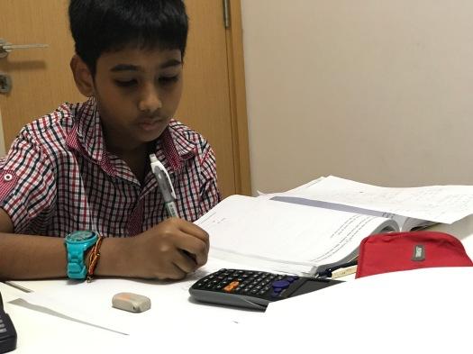 Punggol Tutor Dunman High A Math Math 1,2 Tuition for IP Programme