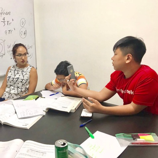Sengkang Punggol Tampines Tuition Centre English Maths Science Secondary