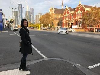North Melbourne, Australia