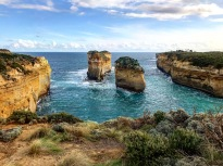 The 12 Apostles, Melbourne Australia