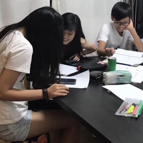 Punggol English Maths Science Tuition Small Group MOE Syllabis