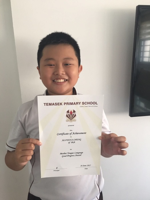 tuition centre english maths science primary english top student edukate punggol
