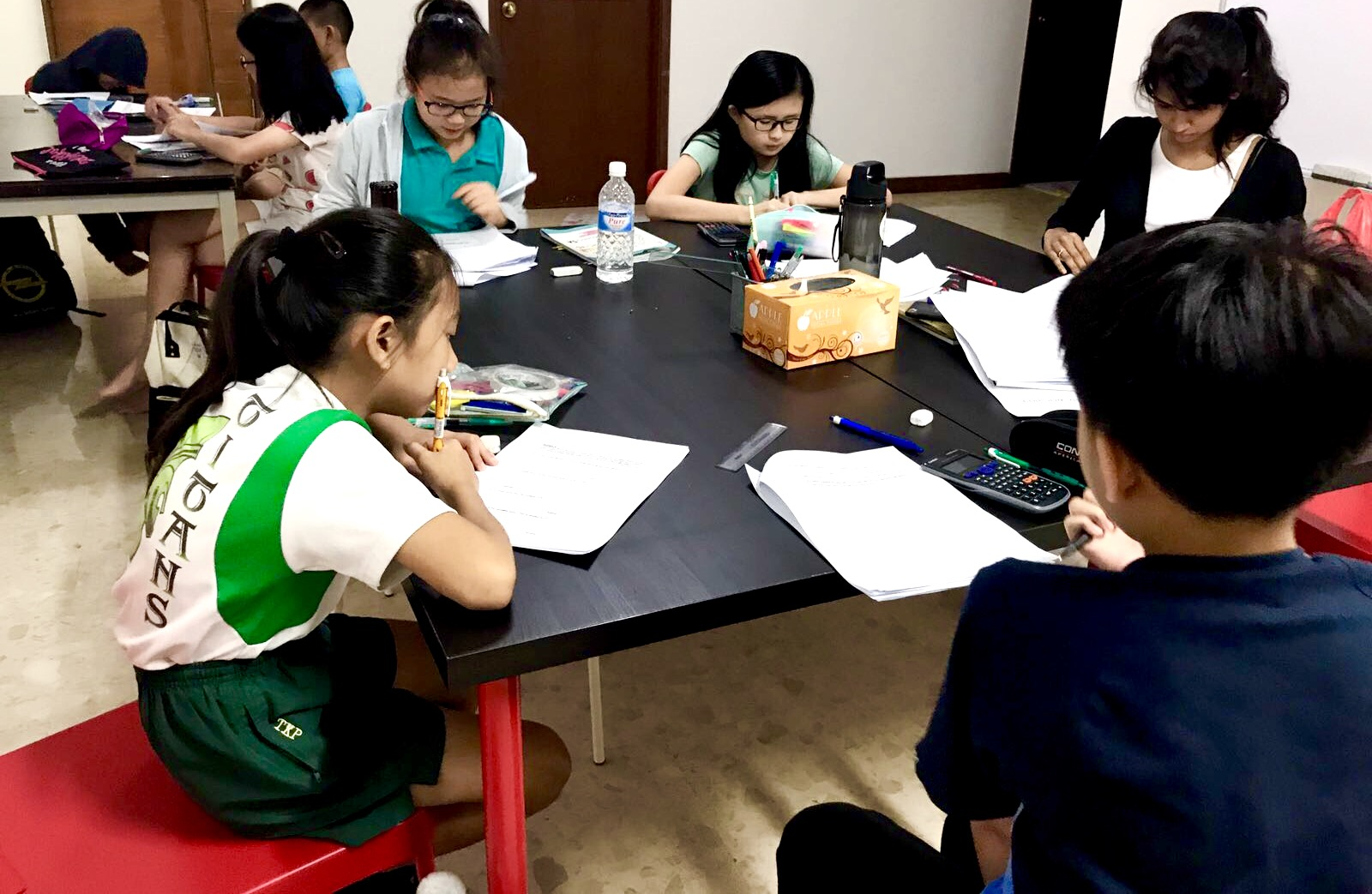 v#singaporetuitioncentre #sgtutor #sg #edukatesg #followedukate #bestsingaporetuitioncentre Singapore Punggol Tuition Centre English Math Science Tutor Small Group Pri Sec Primary Secondary Add Math E Math Physics Science Classes Enrichment program Good Tuition Centre