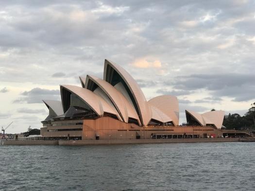 Sydney Harbour bridge Singapore English Tuition Punggol Creative Writing