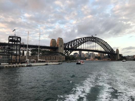 Sydney Harbour Bridge English Tuition Punggol Creative Writing Singapore