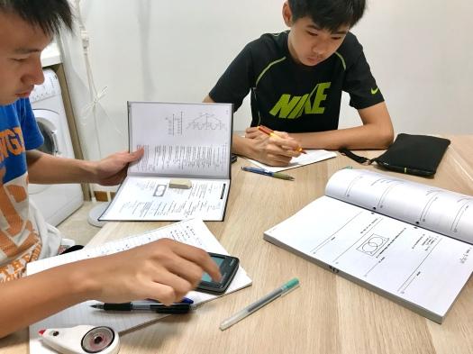 IMG_1017 eduKate Punggol English Math Science Tuition Small group Creative Writing Chemistry A math E Math PSLE GCE O level classes