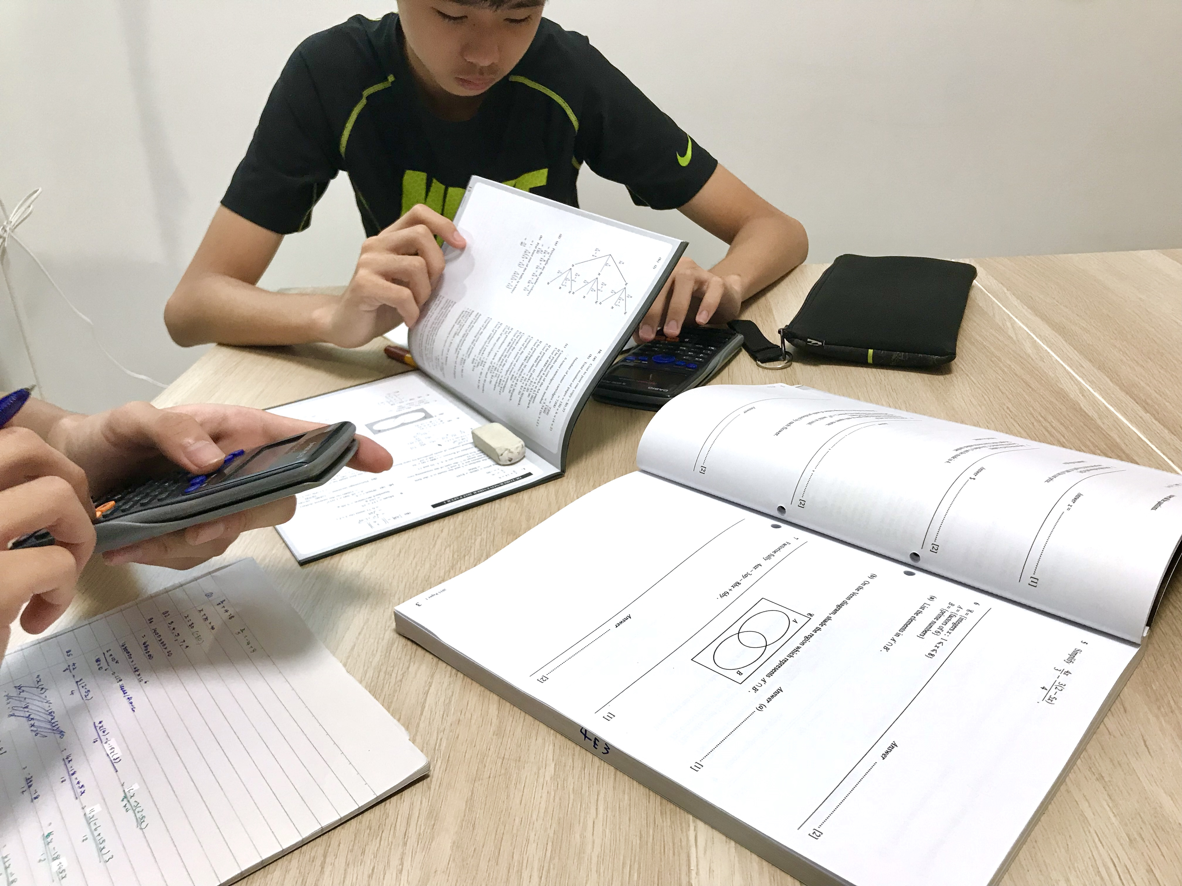 Punggol Tuition to score distinctions with the Best tutors in Small group.