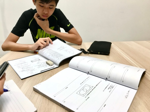 IMG_1020 eduKate Punggol English Math Science Tuition Small group Creative Writing Chemistry A math E Math PSLE GCE O level classes