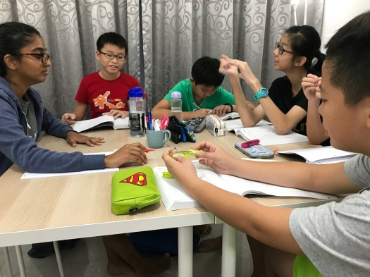 Punggol English Math Science A Math Add Math Additional Math E Math Secondary Tuition Primary Tuition Small Group Tutor