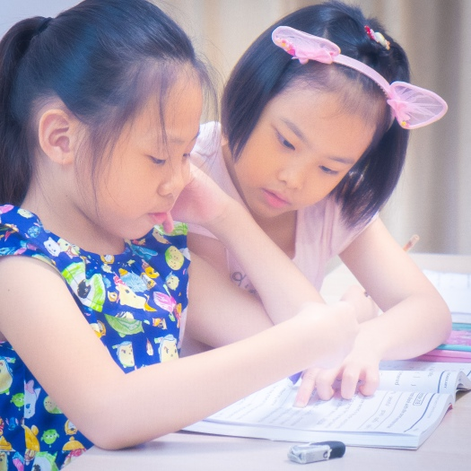 Punggol edukate_english_primary_tuition Small Group Primary Tutor Vocabulary Enrichment class