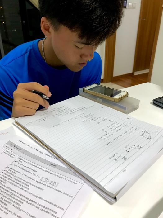 Punggol Tuition A Math Secondary 3 4 Sec 3 Sec 4 Add Math Tuition Small Group Math Tutor